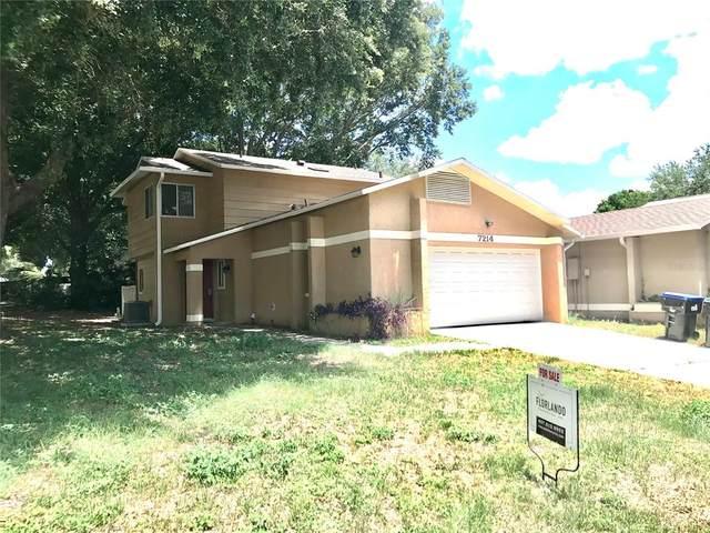 7214 Harbor Heights Circle, Orlando, FL 32835 (MLS #O5953236) :: Armel Real Estate