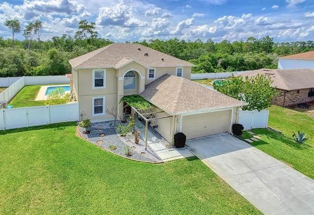 2956 W Covington Drive, Deltona, FL 32738 (MLS #O5953240) :: Prestige Home Realty