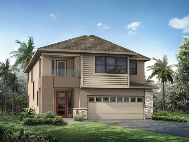 2474 Empress Drive Lot 976, Kissimmee, FL 34741 (MLS #O5953249) :: McConnell and Associates