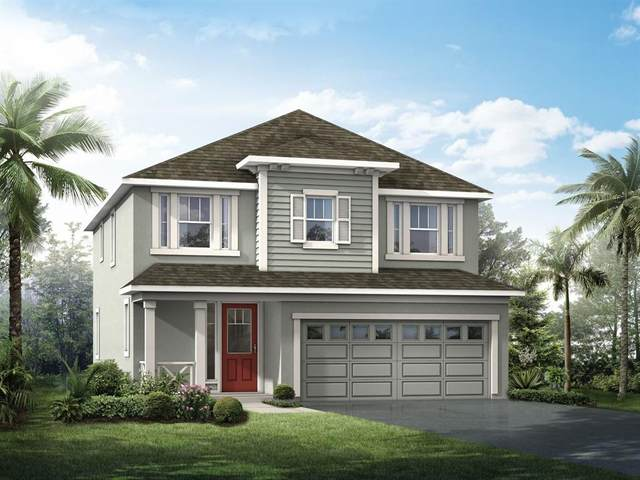 2483 Empress Drive Lot 850, Kissimmee, FL 34741 (MLS #O5953253) :: Cartwright Realty