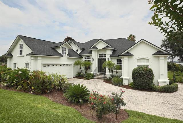 12638 Crown Point Circle, Clermont, FL 34711 (MLS #O5953258) :: Keller Williams Realty Peace River Partners