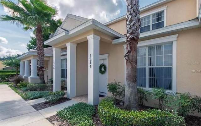 1544 Still Drive, Clermont, FL 34714 (MLS #O5953264) :: Griffin Group