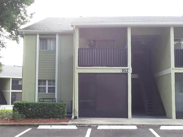 952 Lake Destiny Road E, Altamonte Springs, FL 32714 (MLS #O5953277) :: Tuscawilla Realty, Inc