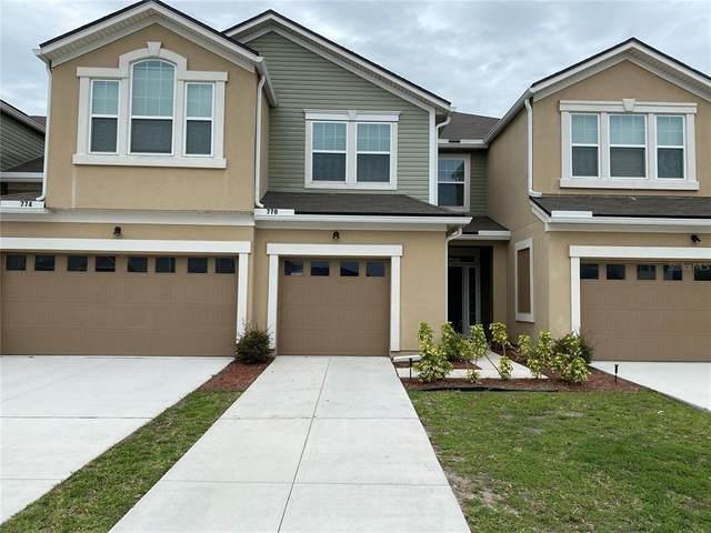 770 Grover Lane, Orange Park, FL 32065 (MLS #O5953278) :: Realty Executives