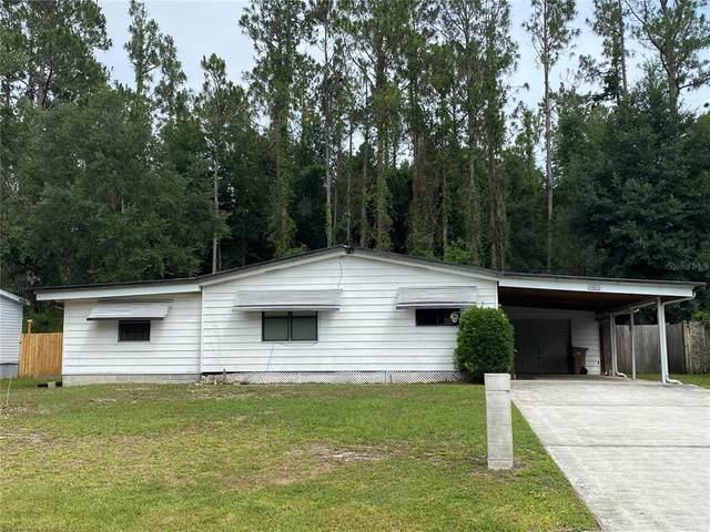 16826 Elderberry Drive, Montverde, FL 34756 (MLS #O5953286) :: Your Florida House Team