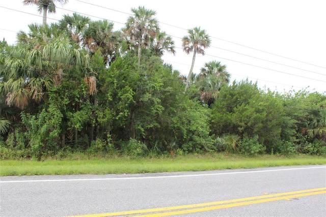 E State Road 46, Geneva, FL 32732 (MLS #O5953299) :: The Duncan Duo Team