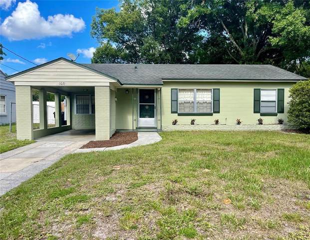 1021 Garden Plaza, Orlando, FL 32803 (MLS #O5953303) :: Keller Williams Realty Peace River Partners
