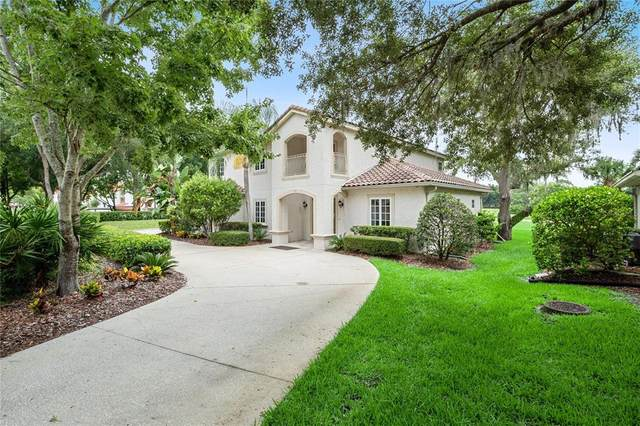 394 Winsford Court, Lake Mary, FL 32746 (MLS #O5953317) :: Griffin Group