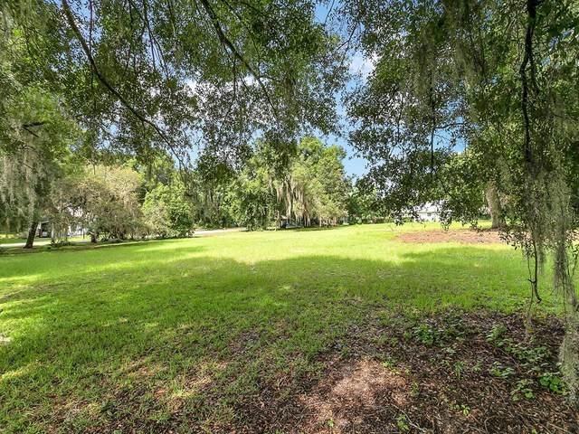 309 W Lady Lake Boulevard, Lady Lake, FL 32159 (MLS #O5953333) :: Kreidel Realty Group, LLC