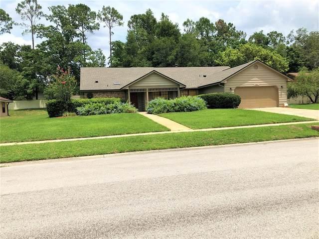 1341 S Ridge Lake Circle, Longwood, FL 32750 (MLS #O5953346) :: Alpha Equity Team