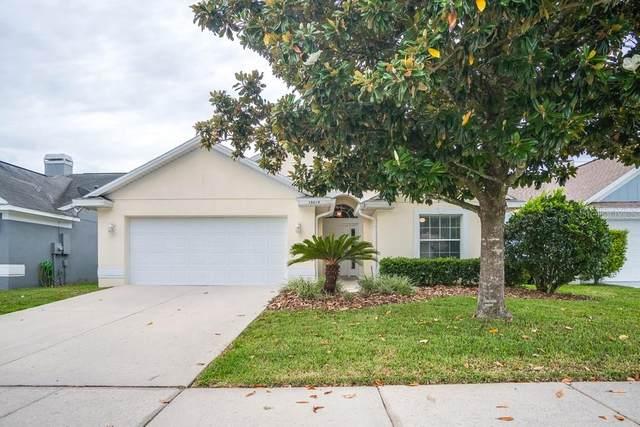10614 Cherry Oak Circle, Orlando, FL 32817 (MLS #O5953351) :: Your Florida House Team