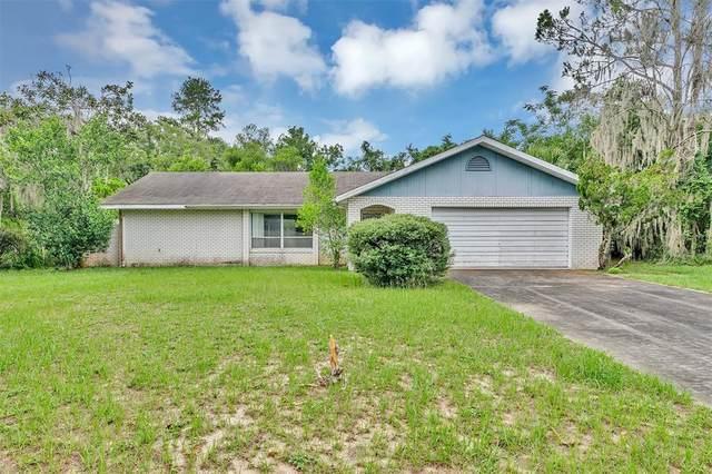 5148 Magnolia Terrace, Fruitland Park, FL 34731 (MLS #O5953357) :: Zarghami Group