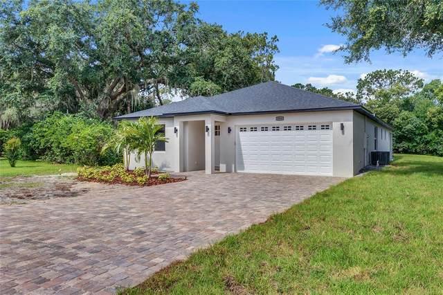 2916 Rustwood Lane, Eustis, FL 32726 (MLS #O5953372) :: Keller Williams Realty Peace River Partners