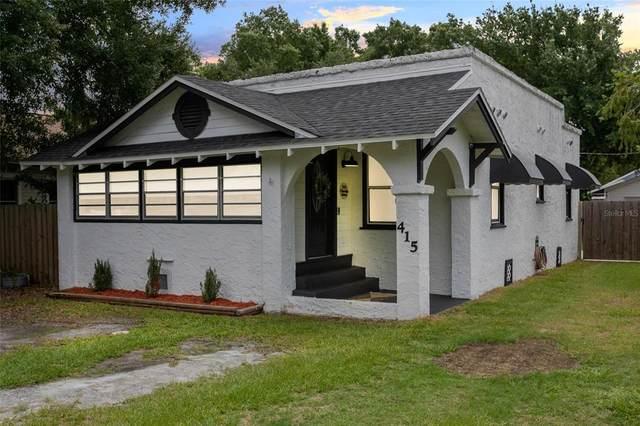 415 Florida Avenue, Saint Cloud, FL 34769 (MLS #O5953383) :: EXIT Realty Positive Edge