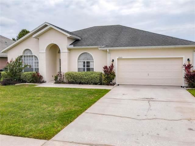 2313 Bagdad Avenue, Orlando, FL 32833 (MLS #O5953386) :: Keller Williams Realty Peace River Partners