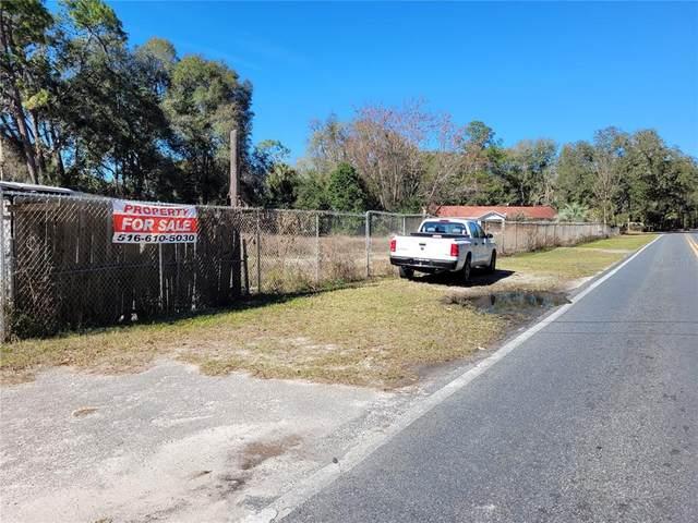 Se Hwy 484, Ocala, FL 34480 (MLS #O5953393) :: Prestige Home Realty