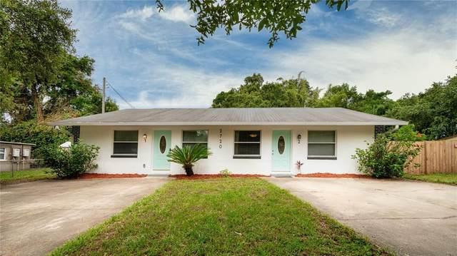 2720 S Sunrise Court, Orlando, FL 32806 (MLS #O5953422) :: The Duncan Duo Team