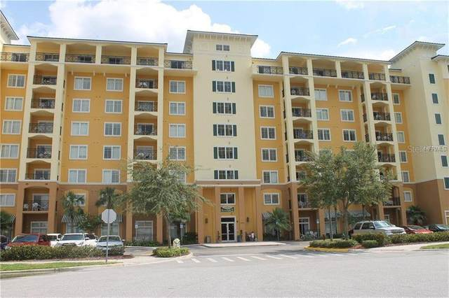 8000 Poinciana Boulevard #2114, Orlando, FL 32821 (MLS #O5953423) :: Keller Williams Realty Peace River Partners