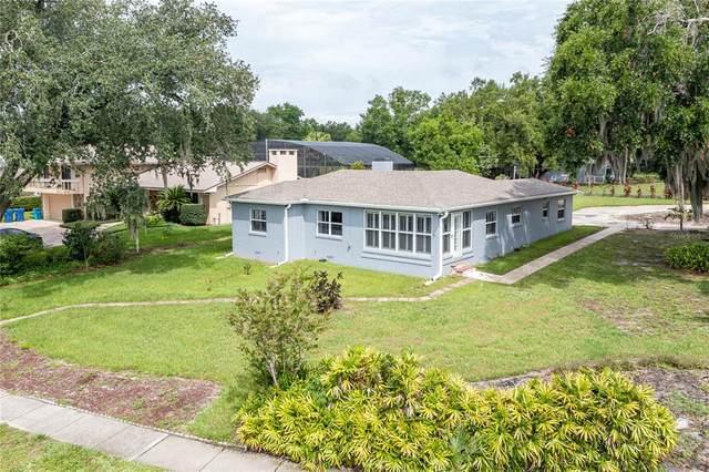 705 N Lake Sybelia Drive, Maitland, FL 32751 (MLS #O5953424) :: Keller Williams Realty Peace River Partners