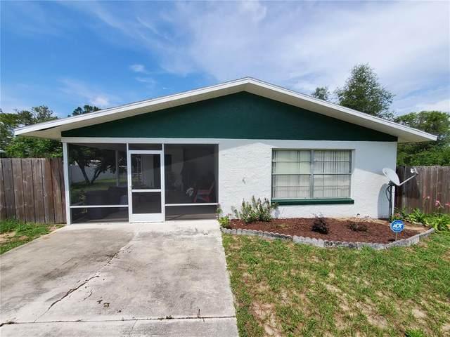 9335 Bahia Road, Ocala, FL 34472 (MLS #O5953433) :: Zarghami Group