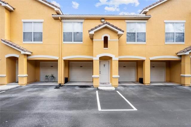 8855 Villa View Circle #206, Orlando, FL 32821 (MLS #O5953460) :: Sarasota Home Specialists