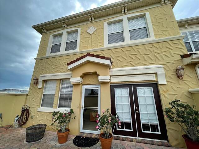 2828 Bella Vista Drive, Davenport, FL 33897 (MLS #O5953463) :: Zarghami Group
