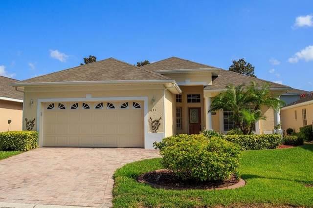 631 High Vista Drive, Davenport, FL 33837 (MLS #O5953496) :: Prestige Home Realty