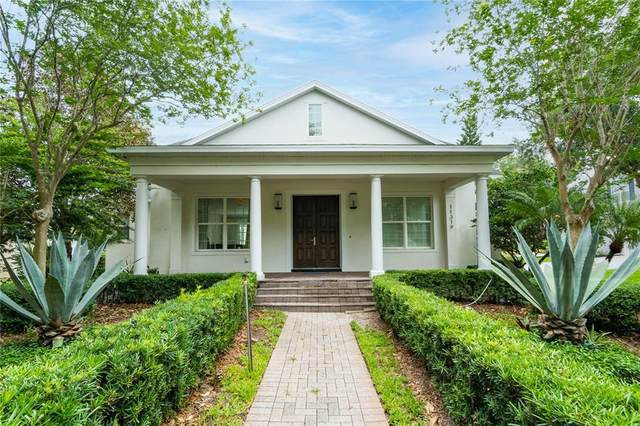 11319 N Camden Commons Drive, Windermere, FL 34786 (MLS #O5953501) :: Young Real Estate