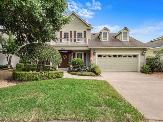1248 Alexandra Court, Orlando, FL 32804 (MLS #O5953518) :: Keller Williams Realty Peace River Partners