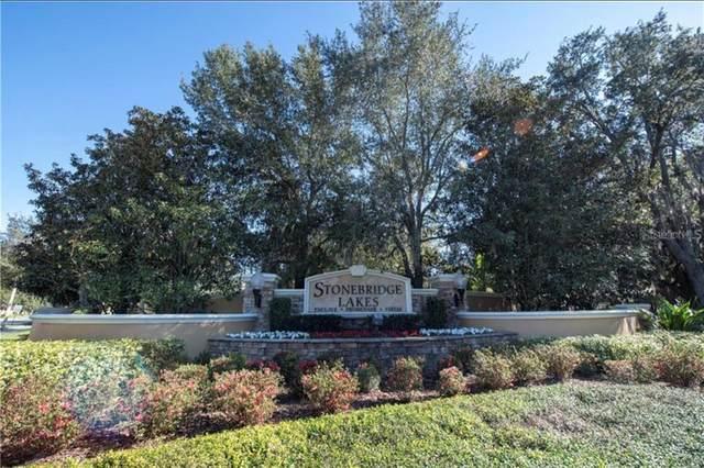 6001 Froggatt Street, Orlando, FL 32835 (MLS #O5953524) :: Zarghami Group