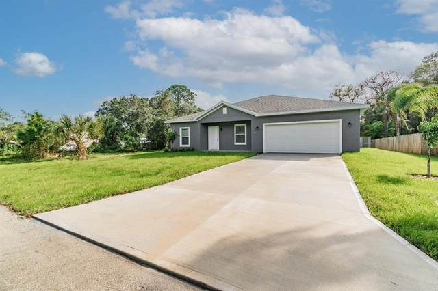 138 San Filippo Drive SE, Palm Bay, FL 32909 (MLS #O5953535) :: Carmena and Associates Realty Group