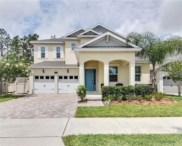 7548 Tangerine Knoll Loop, Winter Garden, FL 34787 (MLS #O5953555) :: Alpha Equity Team