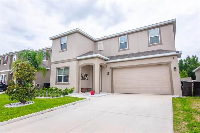 729 Grand Hilltop Drive, Apopka, FL 32703 (MLS #O5953557) :: Armel Real Estate
