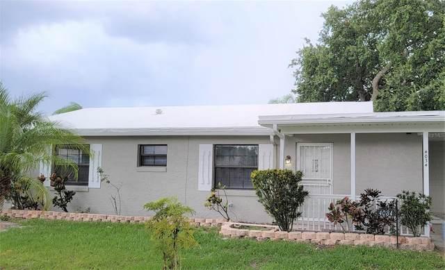 4034 Castlegate Drive, Orlando, FL 32839 (MLS #O5953558) :: Young Real Estate