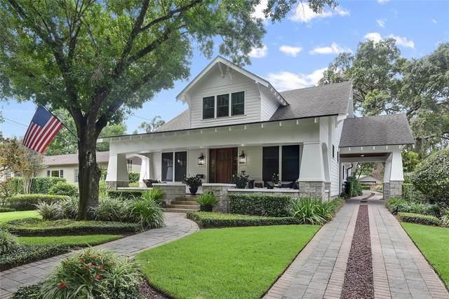 1612 E Washington Street, Orlando, FL 32803 (MLS #O5953583) :: Keller Williams Realty Peace River Partners