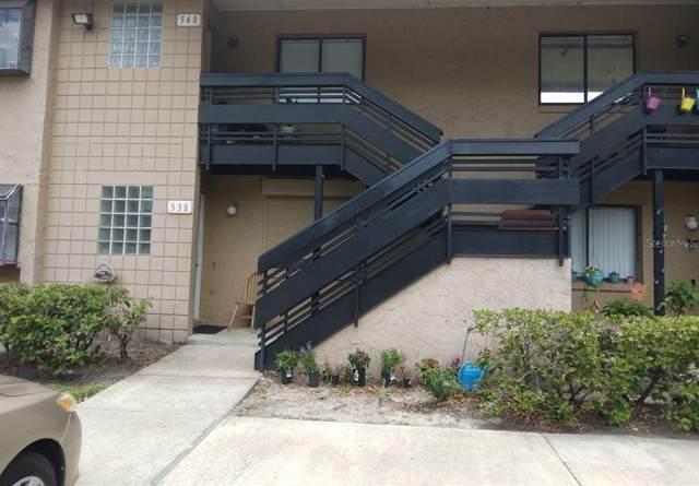 540 Trellis Ct 3-H, Orlando, FL 32809 (MLS #O5953584) :: Frankenstein Home Team