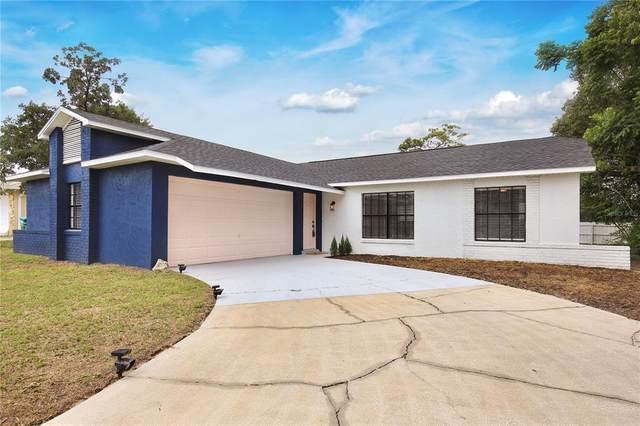 2394 Kerridale Street, Deltona, FL 32738 (MLS #O5953613) :: Prestige Home Realty
