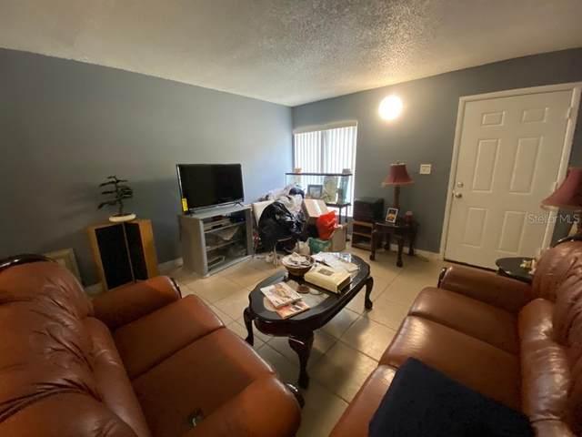 7610 Forest City Road B-22, Orlando, FL 32810 (MLS #O5953635) :: Heckler Realty