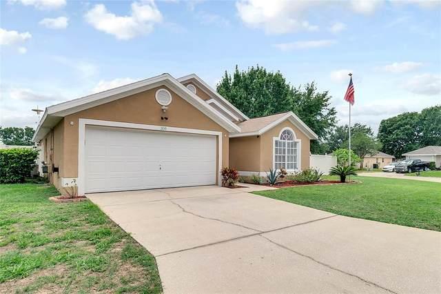 308 Walpole Loop, Davenport, FL 33897 (MLS #O5953645) :: Prestige Home Realty