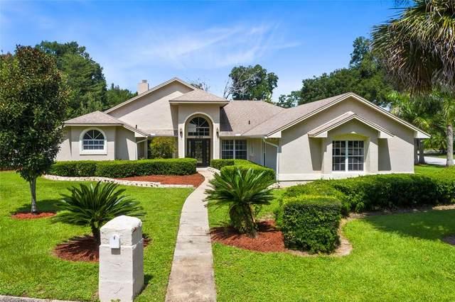 2084 Tournament Drive, Apopka, FL 32712 (MLS #O5953646) :: Prestige Home Realty