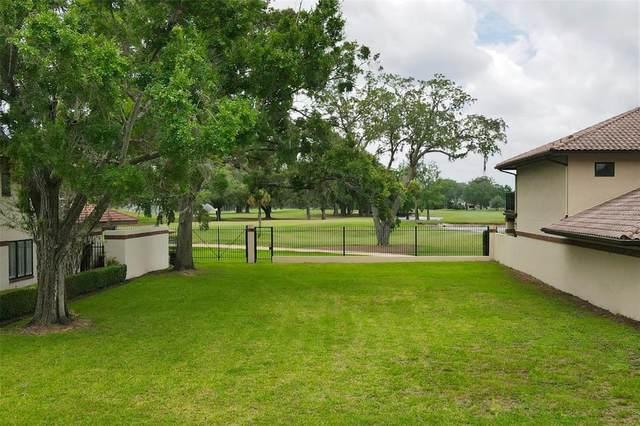 1874 Turnberry Terrace, Orlando, FL 32804 (MLS #O5953647) :: Team Bohannon