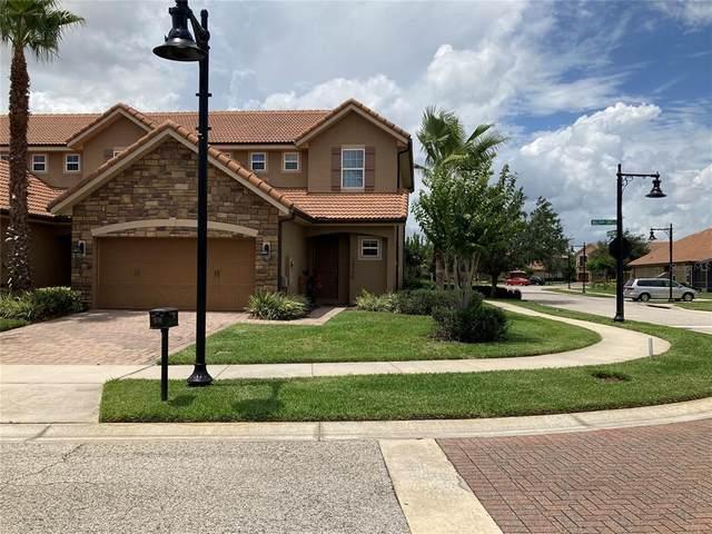 10706 Belfry Circle, Orlando, FL 32832 (MLS #O5953654) :: Sarasota Home Specialists