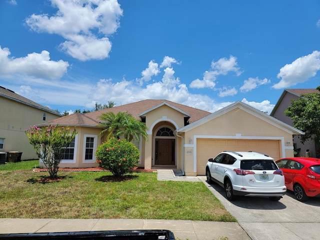 2570 Volta Circle, Kissimmee, FL 34746 (MLS #O5953664) :: Armel Real Estate