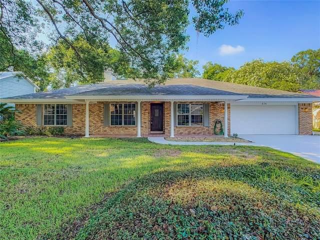 674 N Glenn Drive, Altamonte Springs, FL 32701 (MLS #O5953691) :: American Premier Realty LLC