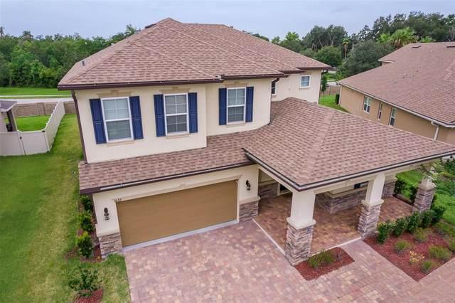 1632 Highbanks Circle, Winter Garden, FL 34787 (MLS #O5953695) :: Zarghami Group