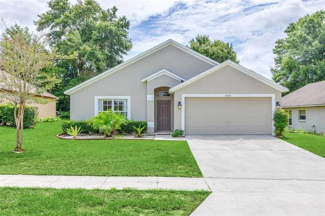 30531 Pga Drive, Mount Plymouth, FL 32776 (MLS #O5953698) :: Rabell Realty Group