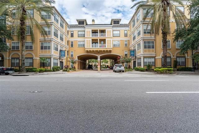860 N Orange Avenue #172, Orlando, FL 32801 (MLS #O5953699) :: Keller Williams Realty Peace River Partners