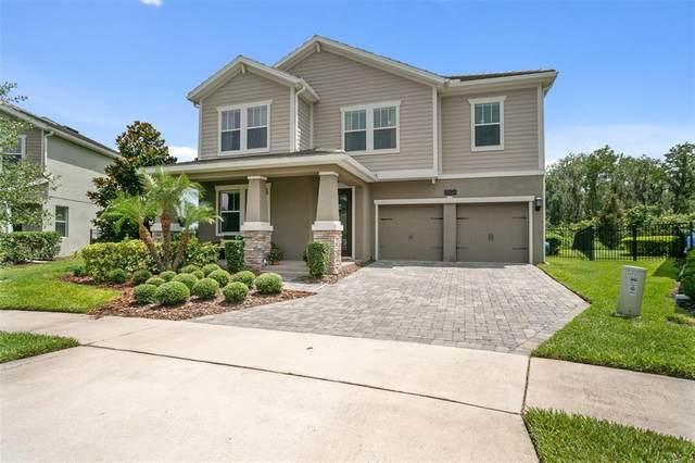 11604 Stein Street, Orlando, FL 32832 (MLS #O5953704) :: EXIT Realty Positive Edge