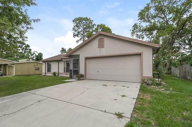 3169 Maltby Drive, Deltona, FL 32738 (MLS #O5953715) :: Prestige Home Realty