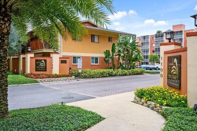 1100 Delaney Avenue D23, Orlando, FL 32806 (MLS #O5953742) :: Expert Advisors Group